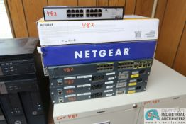 MISC. ETHERNET SWITCHES