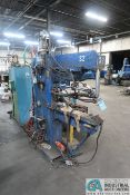 "32"" THROAT SPOT WELDER W/ EN1000 CONTROLS"