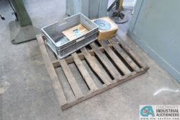 (LOT) COLD SAW BLADES