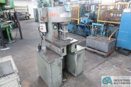 4 TON DENISON MULTI PRESS; S/N 14385