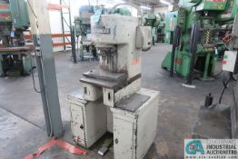 6 TON DENISON MULTI PRESS; S/N 13067