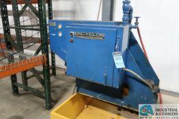 ENCYCLON MODEL 652-150 COOLING TANK; S/N 8255-78