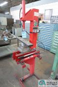 10 TON SCHMIDT SHOP PRESS