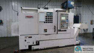 MORI SEIKI MODEL NL2500Y/700 CNC TURNING CENTER; S/N NL251KE5881 (NEW 5-2011), MSX-850 CONTROL, Y-