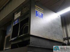 25 HP ATLAS COPCO MODEL GA18 AIR COMPRESSOR; S/N A11211808