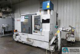 MORI SEIKI MODEL NL2500Y/700 CNC TURNING CENTER; S/N NL251FG2276 (NEW 7-2006), MSX-850-III