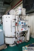 """**37"""" BETTER ENGINEERING MODEL 300ZX ROTARY PARTS WASHER; S/N 8120 **LOCATED IN COLUMBIA CITY,"""