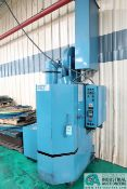 """**26"""" KEMAC ROTARY PARTS WASHER **LOCATED IN COLUMBIA CITY, INDIANA**"""