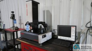 PARLEC MODEL 1500 TOOLSETTER; S/N N/A, WITH WATERLOO BENCH