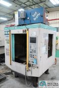"""**BROTHER MODEL TC-22A CNC DRILLING AND TAPPING CENTER; S/N 112529 (11/2004), 15-3/4"""" X 25-1/2"""" T-"""