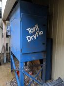 Torit Donaldson model DMC-D2 Dust Collector, s/n 1G641180