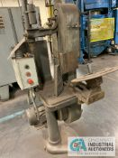 PORTER CABLE BELT SANDER **RIGGING FEE DUE TO SHOEMAKER $150.00**