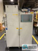 150 WATT CLEANLASER CL-150 CNC COMPACT CLEANING LASER; S/N L15-1600 (2015) SIEMENS SIMATIC PANEL