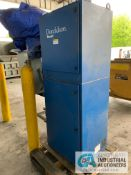 TORIT MODEL MDV 1 DUST COLLECTOR; S/N 12338966 L1, 3HP **RIGGING FEE DUE TO SHOEMAKER $75.00**