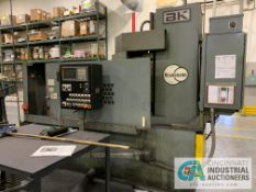 """36"""" BLANCHARD MODEL 20A-36 CNC ROTARY SURFACE GRINDER; S/N BL36557137-76469-12, **"""