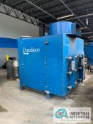 DONALDSON TORIT DFT3-24 DUST COLLECTOR; S/N IG918508-001, 30 HP **RIGGING FEE DUE TO SHOEMAKER $2,