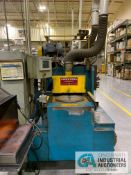 CORSTEEL MANUAL GROOVER; 14 HP **RIGGING FEE DUE TO SHOEMAKER $500.00**