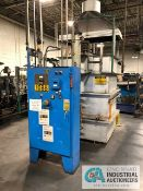 THE ELECTRIC FURNACE CO NATRUAL GAS FURNACE; S/N S5599GA, 1,800 DEGREE MAX TEM, 1,000 BTU **USED