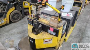 PRIME MODEL HMX65 ELECTRIC PALLET TRUCK; S/N HMX6535056001, W/ BATTERY, 1061 HOURS (2570 ORCHARD