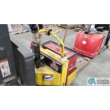 PRIME MODEL HMX65 ELECTRIC PALLET TRUCK; S/N HMX6535055003, W/ BATTERY, 153 HOURS (2570 ORCHARD