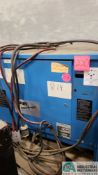 24-VOLT GNB MODEL GTC12-450T1 BATTERY CHARGER; S/N 91B0130 (2570 ORCHARD GATEWAY BLVD., AURORA, IL