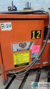 24-VOLT GNB MODEL GTC12-450T1 BATTERY CHARGER; S/N 90M6294 (2570 ORCHARD GATEWAY BLVD., AURORA, IL