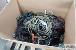 SKID ELECTRICAL WIRE