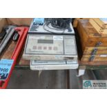 100 LB. STERLING MODEL 820 COUNTING SCALES