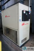 INGERSOLL RAND MODEL D27201NA400 REFRIGERATED AIR DRYER