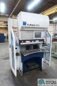 """40 TON X 40"""" TRUMPF TRUBEND 7036 CNC PRESS BRAKE; S/N BO702A1003, BACK GAGE (2013)"""