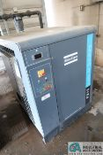 ATLAS COPCO MODEL FX15 AIR DRYER; S/N ITJ176351 (NEW 2018), NEVER PUT IN SERVICE