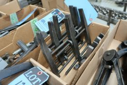 MISC. PARALLEL CLAMPS