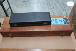 """12"""" & 18"""" VERNIER HEIGHT GAGES"""