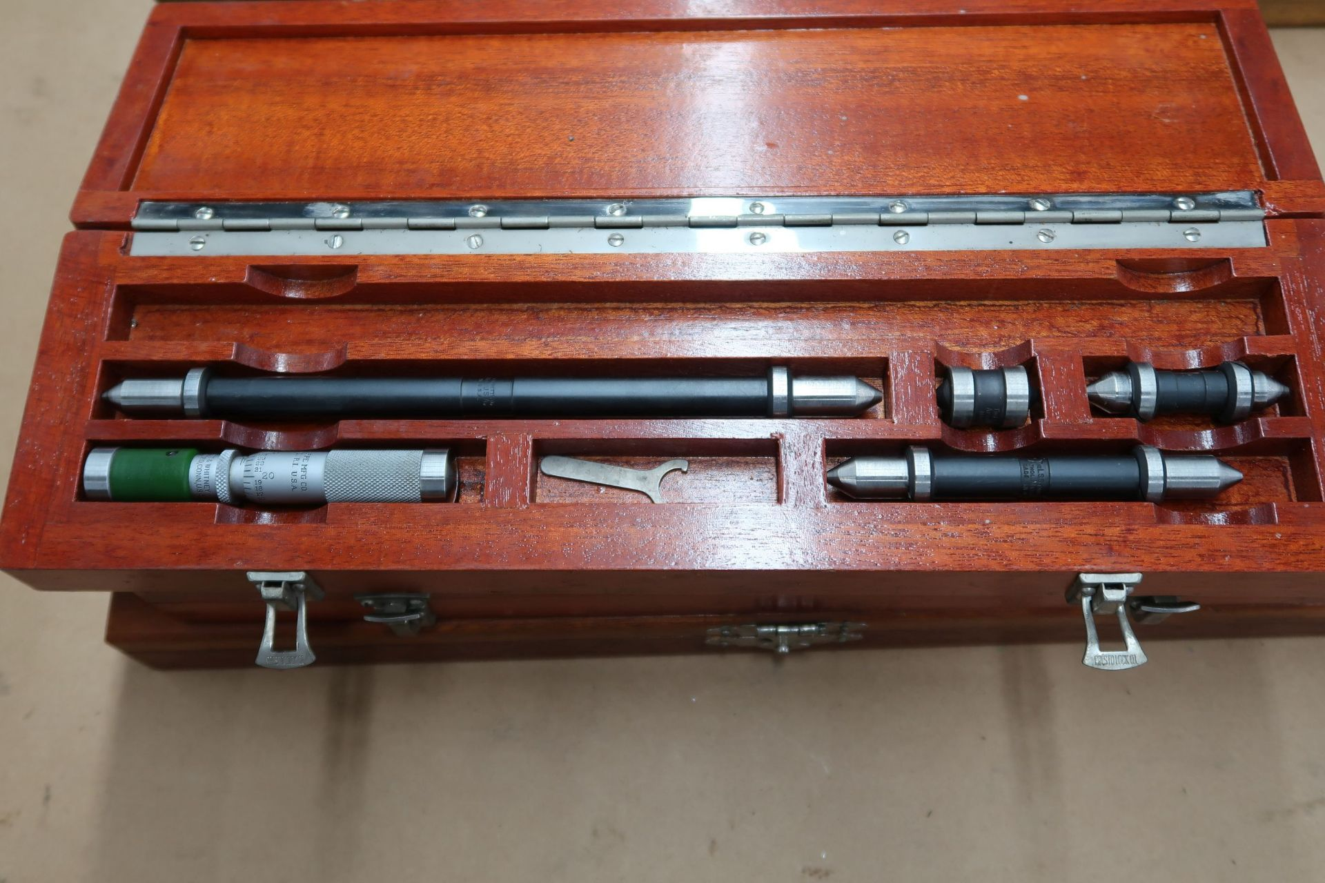 INSIDE MICROMETER SETS - Image 3 of 5