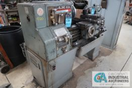 """15"""" X 30"""" LEBLOND REGAL TOOLROOM ENGINE LATHE; S/N 2B1176, WITH SONY LH32-2 DRO AND JACOBS SPINDLE"""