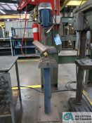 """14"""" CRAFTSMAN DRILL PRESS **OUT OF SERVICE**"""