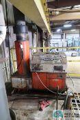 ALKOTA MODEL 4201 LP GAS HOT WATER PRESSURE WASHER