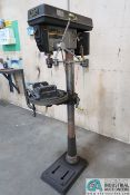 """17"""" CENTRAL MACHINERY DRILL PRESS"""