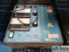 ASSOCIATES RESEARCH MDOEL 5220A PORTABLE SURGE AND HIPOT TESTER; S/N 2809