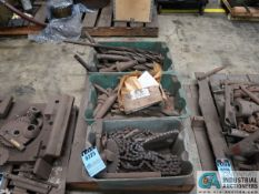 SKID MISCELLANEOUS TOOLING
