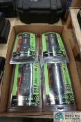 GREENLEE VOLTAGE AND CONTINUITY TESTERS