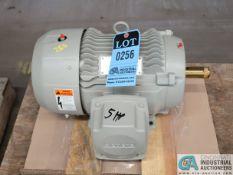 5 HP SIEMENS SD100 IEEE ELECTRIC MOTOR, 1,155 RPM (NEW)
