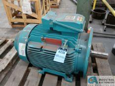 100 HP BROOK TYPE WP-DF405T-NE4 ELECTRIC MOTOR (NEW)