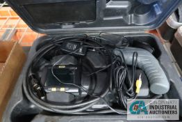 GENERAL BORESCOPE / INSPECTION CAMERA