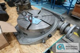 "15"" PHASE II ROTARY TABLE"