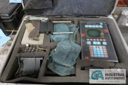 CSI MODEL 2120 VIBRATION MACHINERY ANALYZER