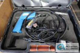 ECG BORESCOPE / INSPECTION CAMERA