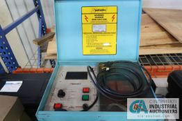 HIPOTRONICS MODEL OC60D OIL DIELECTRIC OIL TESTER