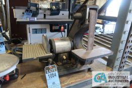 "2"" X 8"" DAYTON BELT / DISC SANDER"
