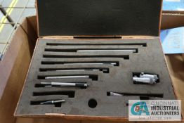 INSIDE MICROMETER SETS